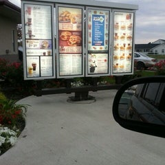 Photo taken at McDonald's by Myster M. on 10/14/2012