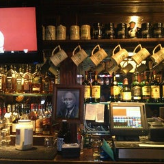 Photo taken at Coleman's Authentic Irish Pub by Shelly H. on 4/21/2013