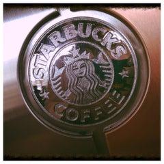 Photo taken at Starbucks by Pilar on 5/10/2013