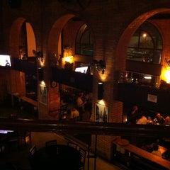 Photo taken at North Beer by Davi Marcel d. on 10/20/2012