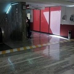 Photo taken at Registro Público de la Propiedad y Comercio by Jorge S. on 10/5/2012