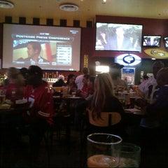 Photo taken at Buffalo Wild Wings by Nancy R. on 2/3/2013