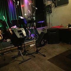 Photo taken at C.C. Muziekcafé by Lucretia V. on 6/15/2015