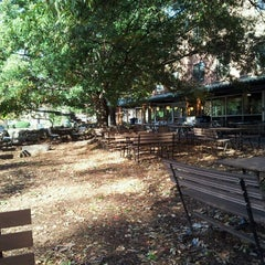 Photo taken at Weaver Street Market by Sims on 10/31/2012