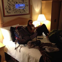 Photo taken at City Suites Hotel by Jacob on 9/23/2013