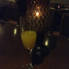 Photo taken at Esquire Bar & Martini Lounge by Grace M. on 10/25/2012