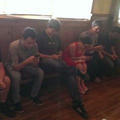 Photo taken at Outback Steakhouse by Stefan M. on 7/7/2013
