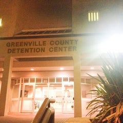 Photo taken at Greenville County Detention Center by Tim W. on 5/21/2014