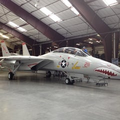 Photo taken at Pima Air & Space Museum by Dirk V. on 10/13/2012