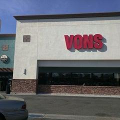 Photo taken at VONS by Ben J. D. on 4/2/2015