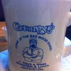 Photo taken at Grumpy's by Lindsey F. on 11/23/2012