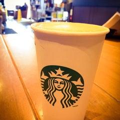 Photo taken at Starbucks by Carmen on 2/3/2015