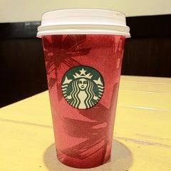 Photo taken at Starbucks by Carmen on 12/29/2014