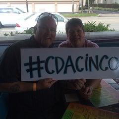 Photo taken at Cantina Dos Amigos by Rick R. on 5/3/2014