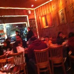 Photo taken at Bangkok Garden by Carolyn B. on 1/12/2013