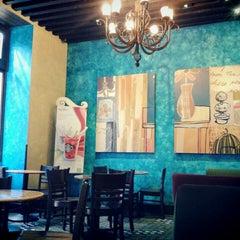 Photo taken at Starbucks by Elsa V. on 5/12/2013