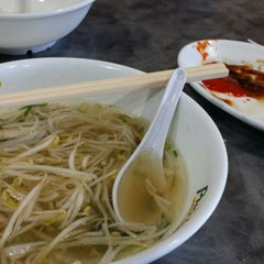 Photo taken at Pho Hoa by Beth N. on 6/1/2014