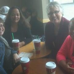 Photo taken at Starbucks by Beth N. on 11/17/2013