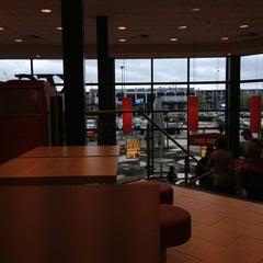 Photo taken at Van der Valk Hotel Schiphol by Larissa D. on 6/22/2013