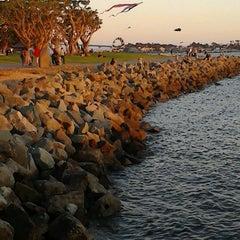 Photo taken at Seaport Village by Richard W. on 4/20/2013