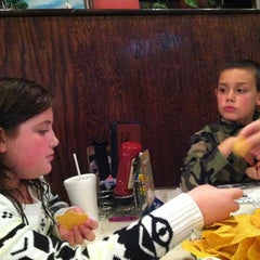 Photo taken at El Vaquero by Heather on 12/2/2012