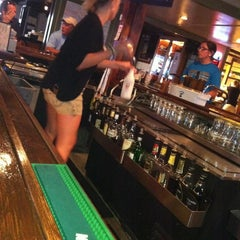 Photo taken at Casey's On Third by Russ F. on 7/3/2012