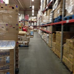 Photo taken at Sam's Club by Chor4o on 11/30/2012