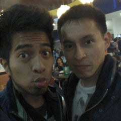 Photo taken at Cinépolis by Timy O. on 12/22/2014