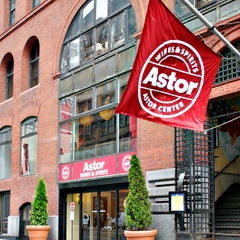 Photo taken at Astor Wines & Spirits by Astor Wines & Spirits on 2/7/2014