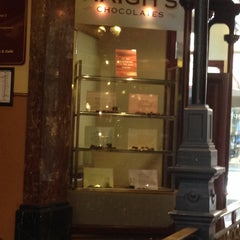 Photo taken at Haigh's Chocolates by Grover R. on 10/31/2013