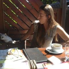 Photo taken at Restaurace U Racka by Pavel S. on 9/6/2013