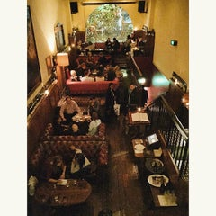 Photo taken at The Melbourne Supper Club Bar by Michelle S. on 4/24/2015