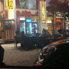 Photo taken at Abu Ramy | أبو رامي by Yasser A. on 8/12/2014