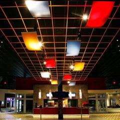 Photo taken at Aksarben Cinema by Aksarben Cinema on 7/23/2013