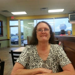Photo taken at CiCi's Pizza by Teresa O. on 10/10/2013