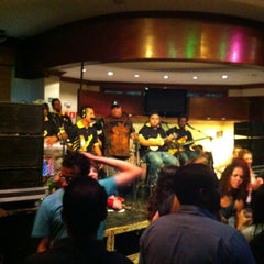 Photo taken at Bovinu's Beer & Grill by Robson B. on 11/8/2012