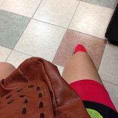 Photo taken at Subway by Alejandra on 11/19/2013