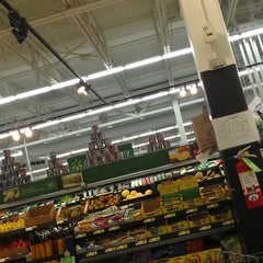 Photo taken at Walmart Supercenter by Vincent S. on 11/26/2012