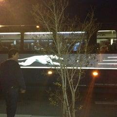 Photo taken at On The Run Exxon by Nikki B. on 12/28/2012
