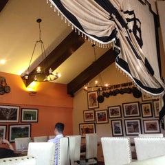 Photo taken at Ipar's Restaurante Y Bar De Tapas by Von B. on 5/10/2015