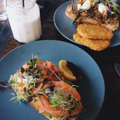 Photo taken at Shisha Bar & Restaurant by Erika on 10/5/2014