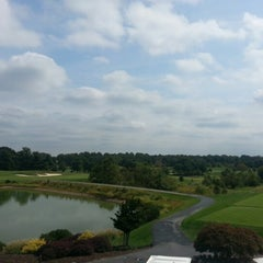 Photo taken at Lakewood Country Club by Anthony P. on 9/17/2012