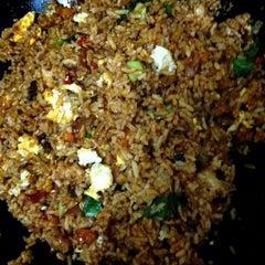 Photo taken at Zeze's Kitchen by Z Z. on 12/11/2012
