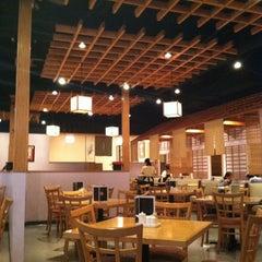 Photo taken at Tokyo Grill & Sushi by Amanda I. on 9/28/2012