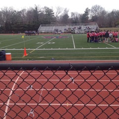 Photo taken at T.C. Williams High School by Kristin C. on 3/22/2014