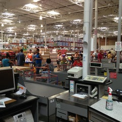 Photo taken at Costco by Thomas H. on 6/2/2013
