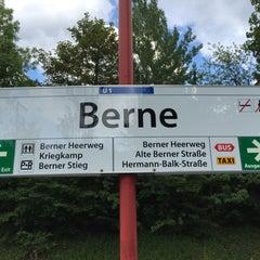 Photo taken at U Berne by Lars on 7/22/2015