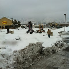 Photo taken at Cotterel Scale/rest Area by Kim on 1/31/2013