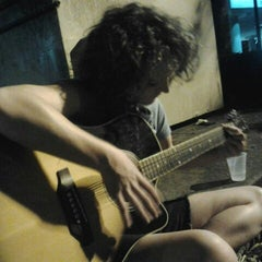 Photo taken at Emerald Bar by Christine O. on 10/19/2012