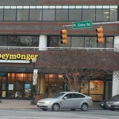 Photo taken at Booeymonger by Trey S. on 1/25/2012